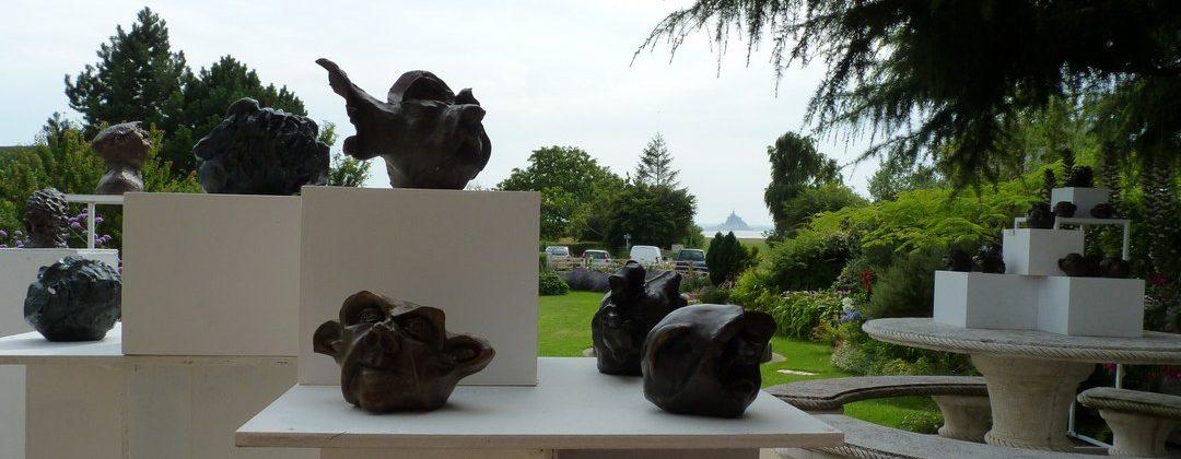 expo St Léon 'Art 2014